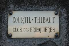 Domaine les Brusquières